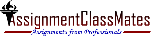Assignment Help for Online Academic Solutions & Answers